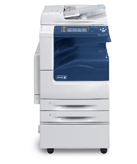 Urządzenie wielofunkcyjne WC7120