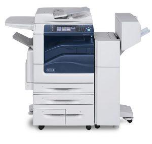 Urządzenie wielofunkcyjne WC7535