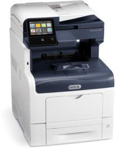 Kserokopiarka Xerox