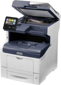Drukarka kolorowa A4 Xerox