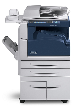 Kserokopiarka Xerox A3 5955